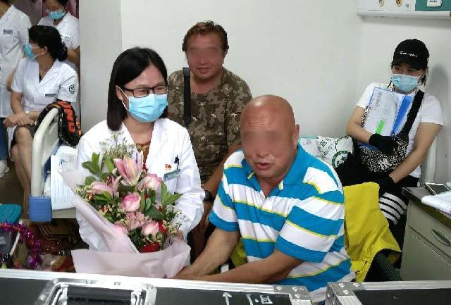 宁波医疗帮扶专家延边落地开花 安图县两年引入17项诊疗新技术