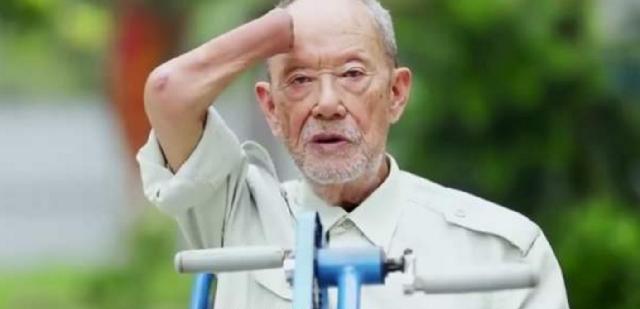 泪目!志愿军老战士70年后再忆抗美援朝