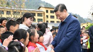 """""""十三五"""",总书记关心的这些事:这五年,教育优先更有保障"""