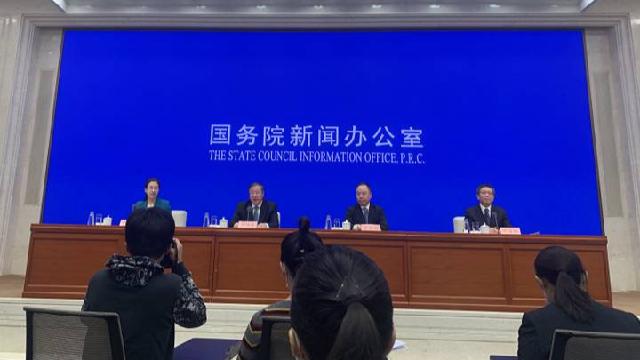 """农业农村部:""""十三五""""各项目标任务胜利完成 14亿中国人的饭碗端得更牢!"""