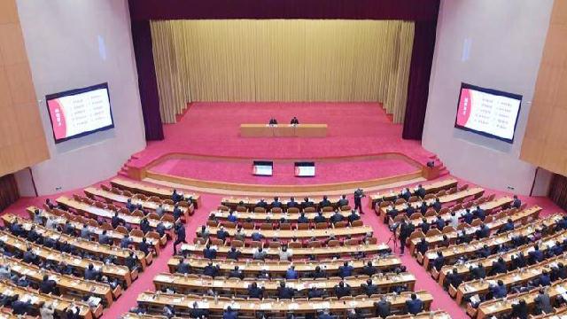 中央宣讲团来浙宣讲党的十九届五中全会精神