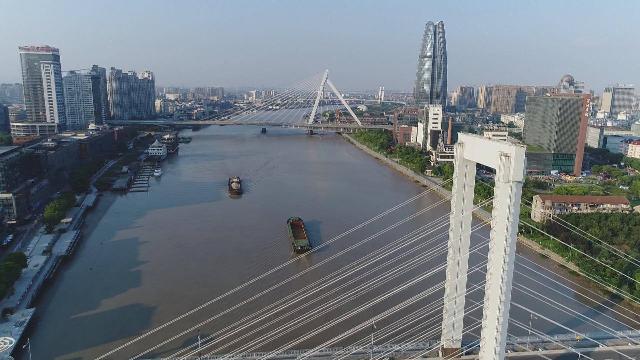 """宁波,全国文明城市""""六连冠""""!"""