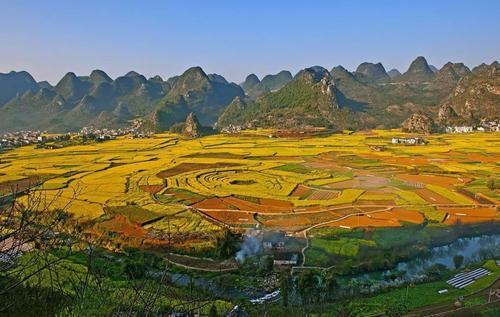 贵州9个贫困县拟摘帽退出贫困县序列