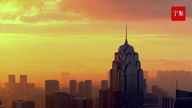 宁波第六次捧起全国文明城市奖牌 我市精神文明建设收获丰硕成果