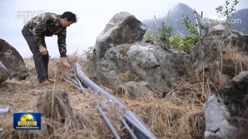 奋斗百年路 启航新征程丨告别饮水难 毛南族迎来更加美好新生活