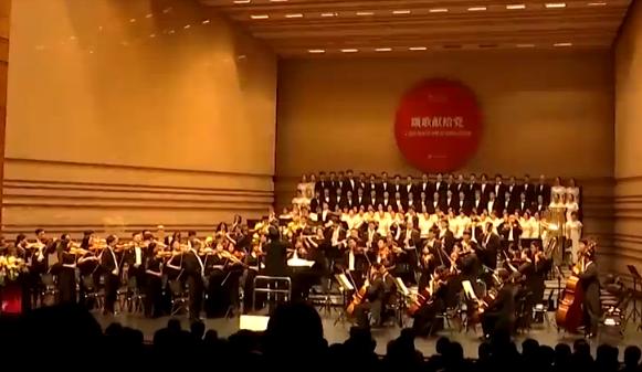 学党史 悟思想 办实事 开新局 聆听革命故事 唱响红色歌曲