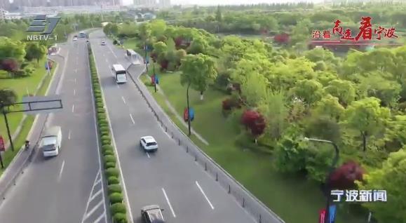 沿着高速看宁波丨沈海高速通道:传承非遗发展之路