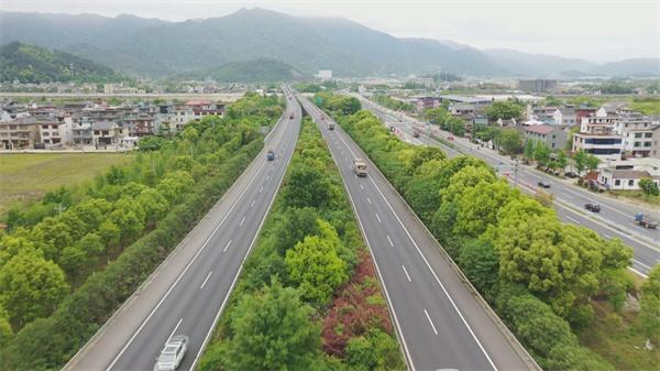 沿着高速看宁波|宁海农业:实现产业化集群化发展
