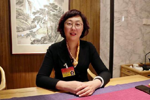 温州市质量技术检测科学研究院总工程师黄山石:加强养老服务行业人才培养