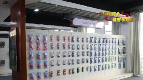 办好博览会 建好示范区 | 江北区企业积极备展参加第二届中国—中东欧博览会