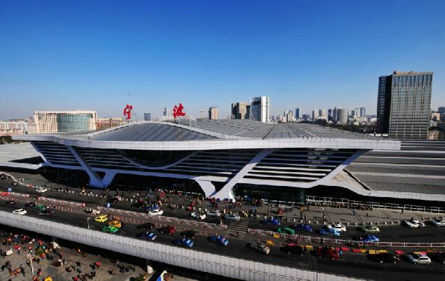 端午火车票明日起售!铁路宁波站增开20趟列车