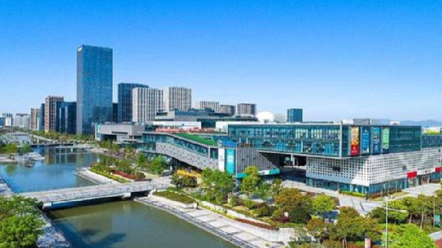 人均GDP13万!浙江高质量发展建设共同富裕示范区目标划定