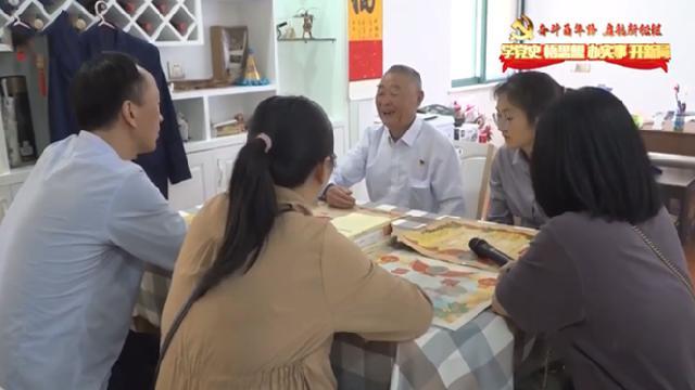 """高新区""""三堂""""齐进推动党史学习教育走心走实"""