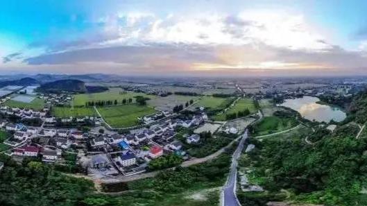 浙江高质量发展建设共同富裕示范区实施方案(2021—2025年)