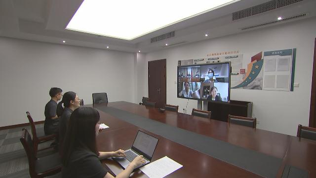 """宁波海事法院持续深化""""海上枫桥经验"""":高效化解矛盾 让纠纷""""不出海"""""""