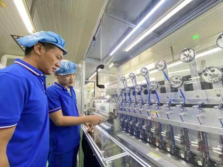 技术在手 吃穿不愁 凉山喜德籍务工人员在宁波海曙都挺好!