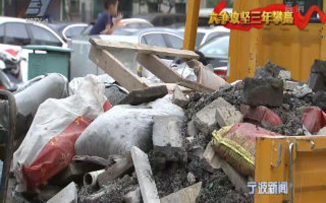 """市城管部门以实干回应""""北京游客来信"""" 我市启动菜市场周边环境综合整治"""