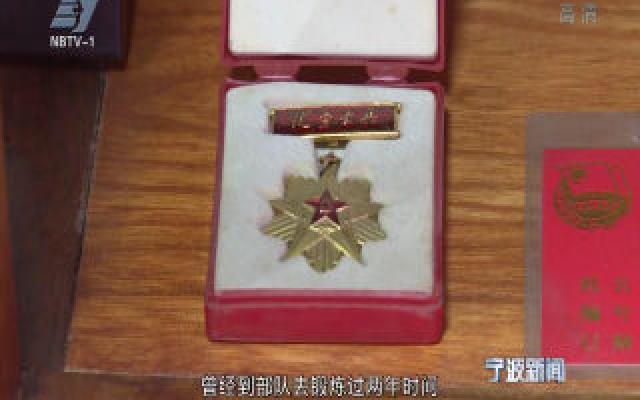 """(老兵新传)警营走出的""""小林书记"""""""