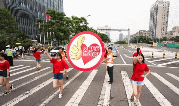 @宁波人 文明行为促进条例7月1日起施行 这些不文明行为后果严重