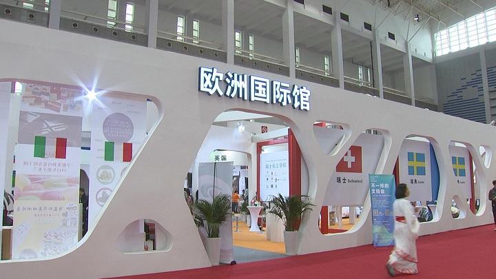 """宁波文博会:国际国内参与度提升 """"一带一路""""特色增强"""