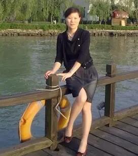 宁波市第一医院护理部副主任 徐琴鸿
