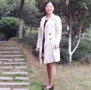 宁波市妇儿医院小儿内科门急诊科护士长 叶铭君