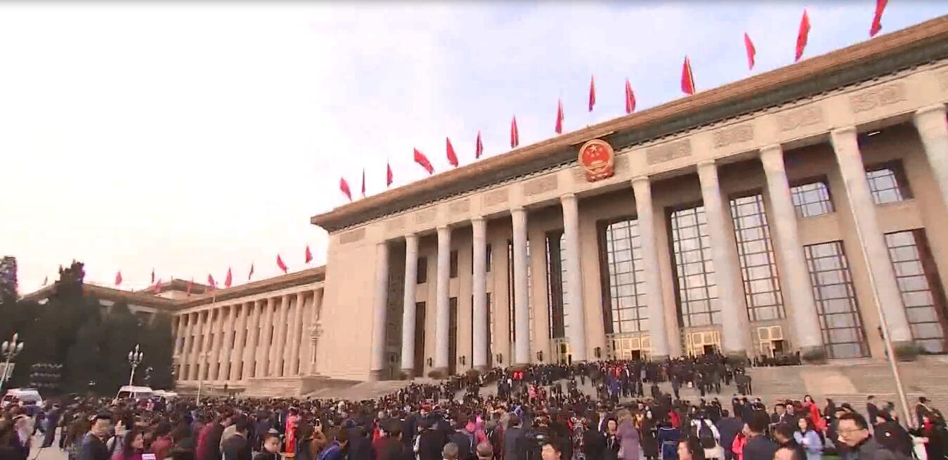 宁波,我在北京!两会精彩发言来了!