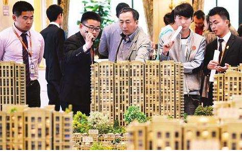 宁波服务业发展加速 全市商品房销售高位增长