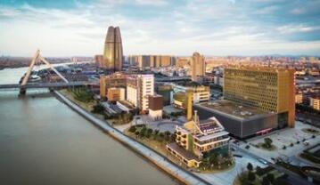 """裘东耀审议政府工作报告:扎实推进""""名城名都""""建设提速增效"""