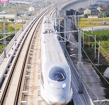 余红艺建议:进一步加快建设沿海高铁大通道