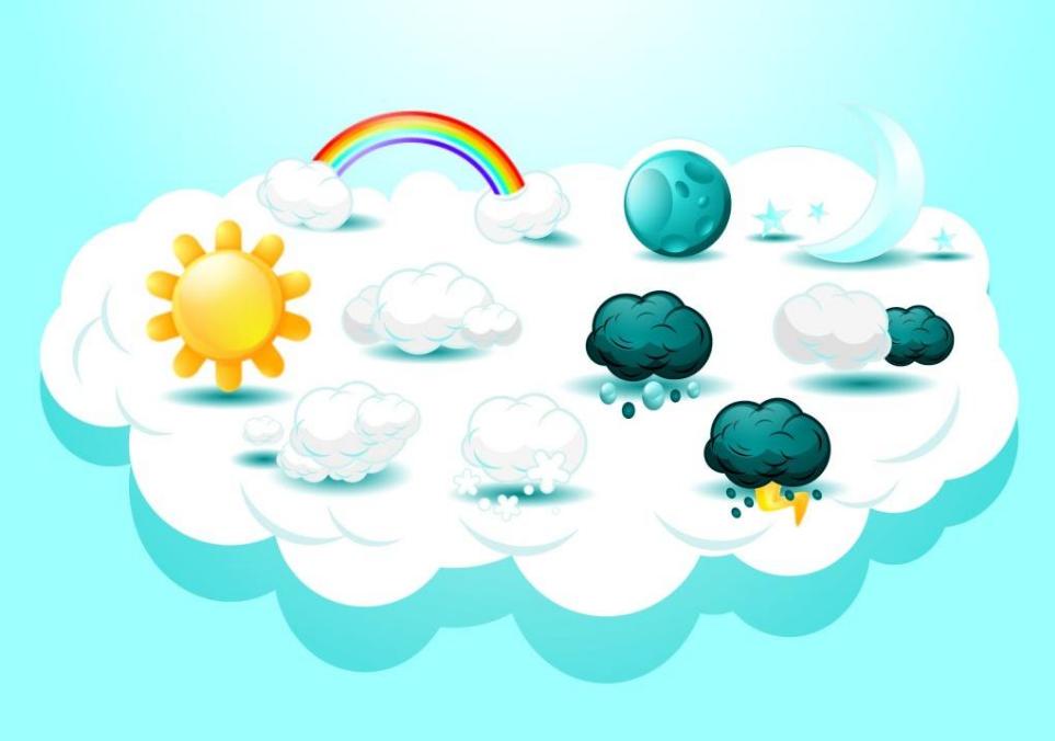 对气候资源监测与区划等作了总体规定