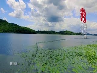 """东钱湖:打造宁波""""城市客厅"""""""