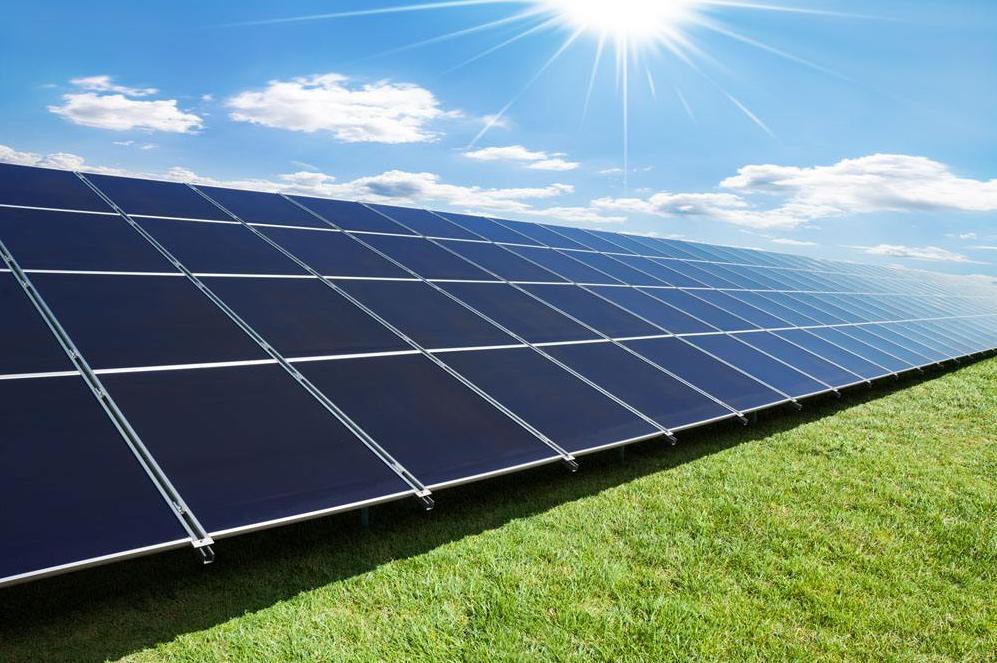鼓励合理利用太阳能、风能等资源开发利用