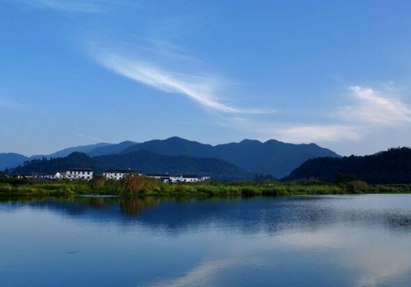 【航拍】西子风韵  太湖气魄——东钱湖