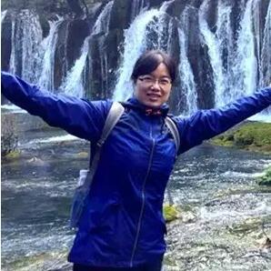 宁波大学医学院附属医院ICU护士长 陈明君