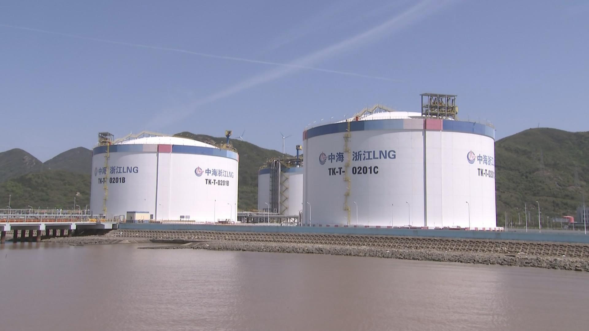 降低工商企业用气成本 宁波市非居民用管道天然气价格再次下调