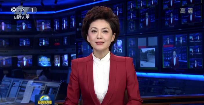 """央视《新闻联播》报道宁海""""最美摆渡人""""张翎飞动人事迹"""
