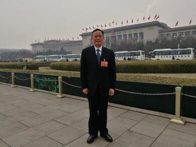 张明华谈政府工作报告:把群众最关心最烦心的事一件件解决好