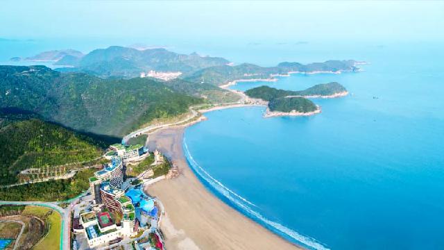 喜报!宁波市象山县、宁海县荣获2021—2023年创建周期全国文明城市提名