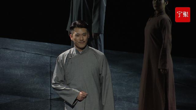 话剧《张人亚》在京上演  为首都党员群众上一堂生动的党史学习课
