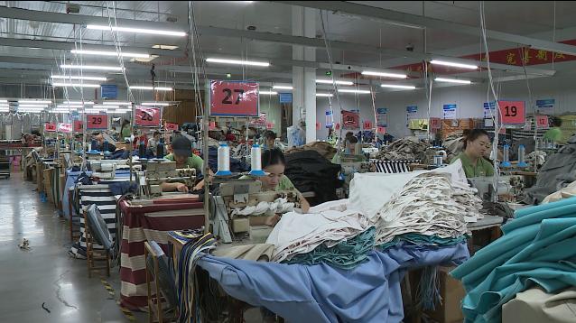 123名凉山州务工人员在鄞州就业上岗丨甬凉携手 山海情深