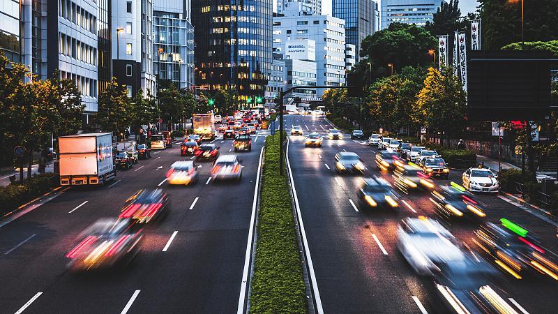 从8798辆到265万辆!40年间,宁波汽车保有量增长300万倍