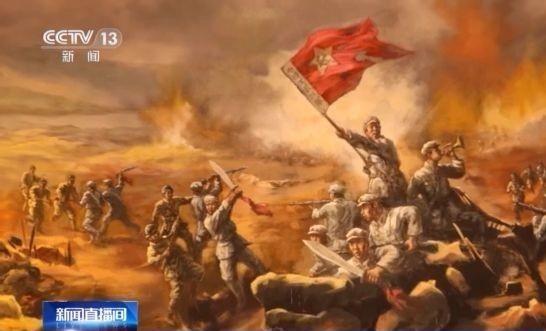 奋斗百年路 启航新征程丨红军长征在这里集结出发 革命老区如今焕发新活力