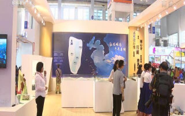 央视聚焦宁波!2020海丝之路(中国·宁波)文化和旅游博览会来了
