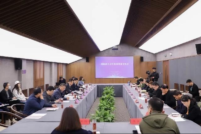 江北网信扬帆远航,为建设网络强国熔铸磅礴力量