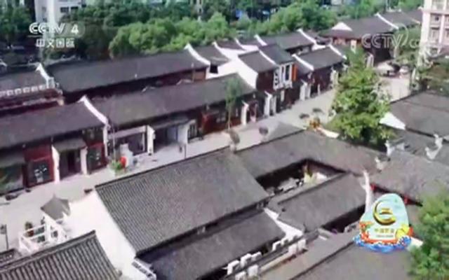 赛龙舟 吃美食 跟随央视镜头一起了解宁波端午民俗